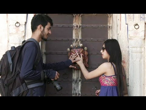 Video A Tale of Two Strangers Who Found Love - Besabab - Romantic Short Film download in MP3, 3GP, MP4, WEBM, AVI, FLV January 2017