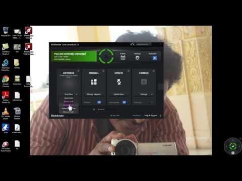 Bitdefender Total Security Full Version 2014 Beta - FREE DOWNLOAD