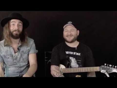 josh smith guitar