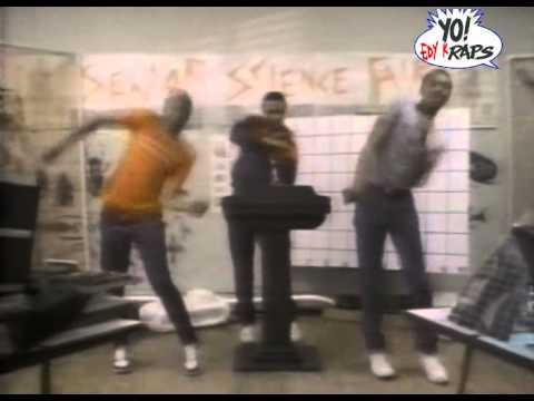 Yo MTV Raps – Commercial 1990 (HQ)