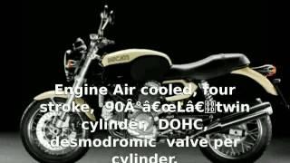 2. Ducati GT 1000 Review & Details