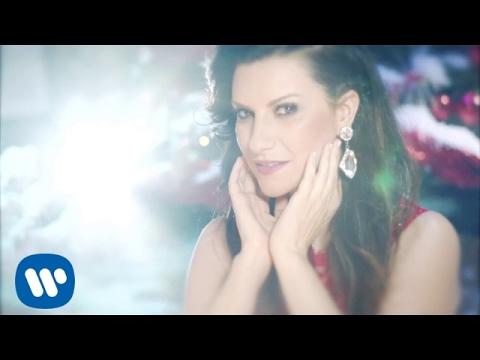 Santa Claus llegó a la ciudad - Laura Pausini (Video)