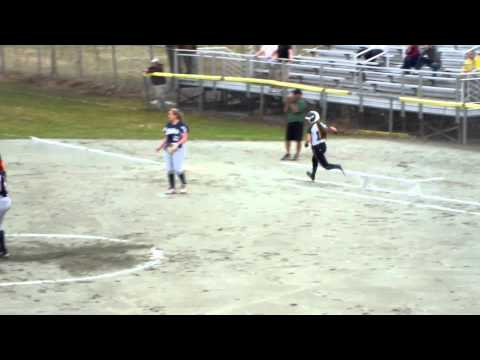 PSU Women's Softball vs. Middlebury