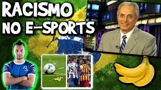 Download Video FER sofre RACISMO DISCARADO E-SPORTS - BRASILEIRO MACACO MP3 3GP MP4