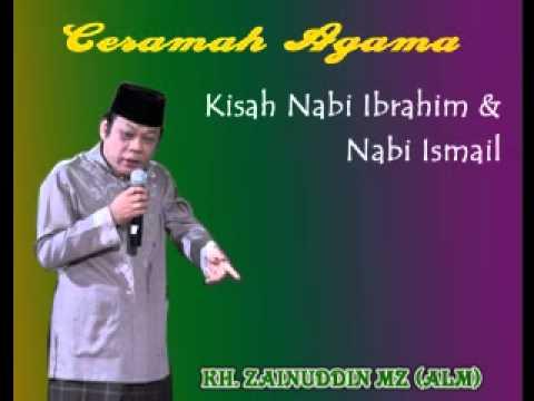 Current Song Image Ceramah Kh Zainuddin Mz