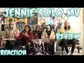 Solo MV Reaction/Review Blackpink