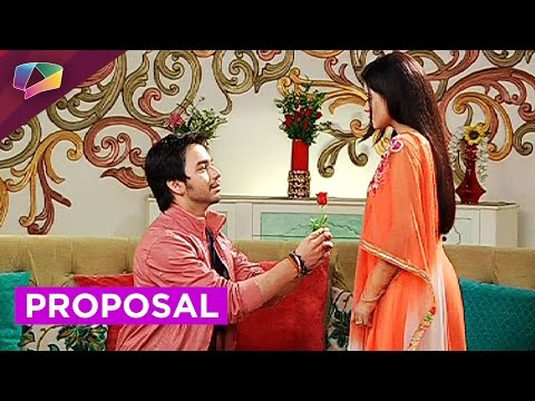 Bihan proposes Thapki and apologizes too
