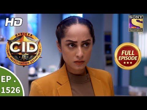 CID - Ep 1526 - Full Episode - 3rd June, 2018
