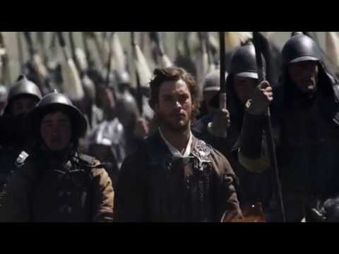 Video Kublai Khan's war speech (from Marco Polo) download in MP3, 3GP, MP4, WEBM, AVI, FLV January 2017