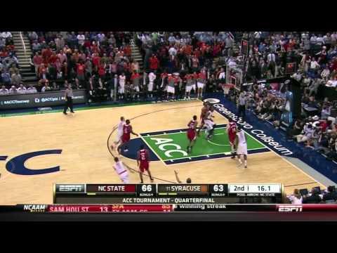 Syracuse Basketball & Benny Hill