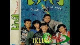 IKLIM - DI PINTU MAHLIGAI (HQ AUDIO)