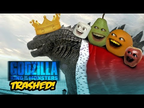 Video Annoying Orange - GODZILLA: King of the Monsters TRAILER Trashed!! download in MP3, 3GP, MP4, WEBM, AVI, FLV January 2017