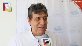 Jaime Ochoa Cataño, Director Comercial Asopago Comfacesar y Asopagos capacitan a las empresas afiliadas en el uso de la nueva normativa para el pago de ...