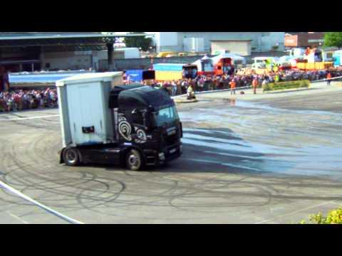 Torrelavega Truck festival 2011
