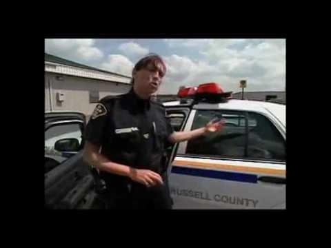 Carrières en justice : Policier