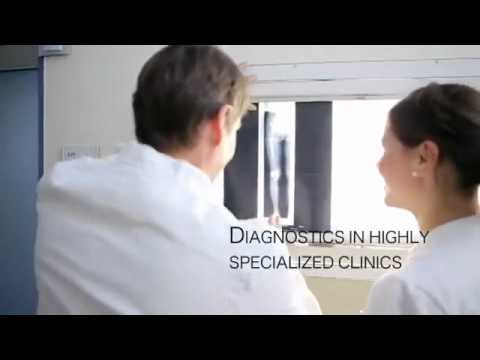 PGD International - Medical Treatment and Healthcare Berlin