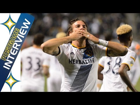 Video: Alan Gordon on Colorado draw: