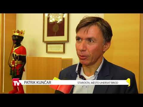 TVS: Uherský Brod 29. 9. 2017