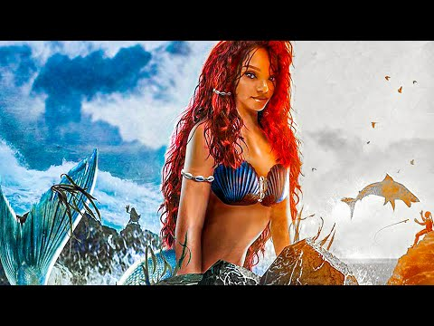 The Little Mermaid Casting Controversy, Spider-Man 3, Lord Of The Rings Series - News Access