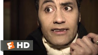 Nonton What We Do In The Shadows  2015    Nothing To See Here Scene  6 10    Movieclips Film Subtitle Indonesia Streaming Movie Download