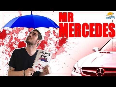 [Resenha] MR MERCEDES | Stephen King
