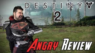 Video Destiny 2 Angry Review MP3, 3GP, MP4, WEBM, AVI, FLV Desember 2018