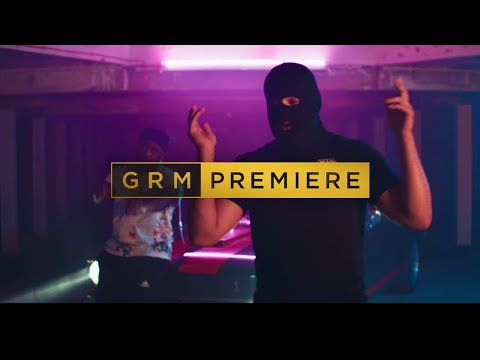 M Huncho x Kenny Allstar – Solo [Music Video] | GRM Daily