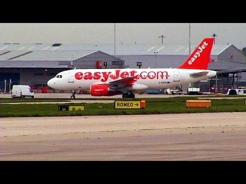 easyjet: Οι ζημιές φέρνουν μεγαλύτερα αεροπλάνα! – corporate