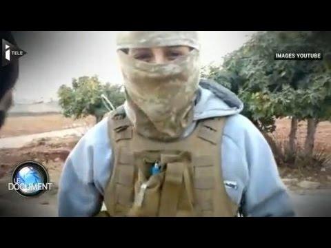 La France face à ses djihadistes