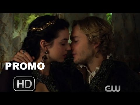 """Reign 3x05 """"In a Clearing"""" Promo (HD)"""
