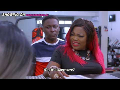 Jenifa's Diary Season 17 Episode 3 - Available on SceneOneTV App on the 22nd of Sept