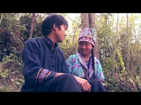 Tuag Hlub – A Hmong New Movie 2014 by Ling Lee from China -???????? (????