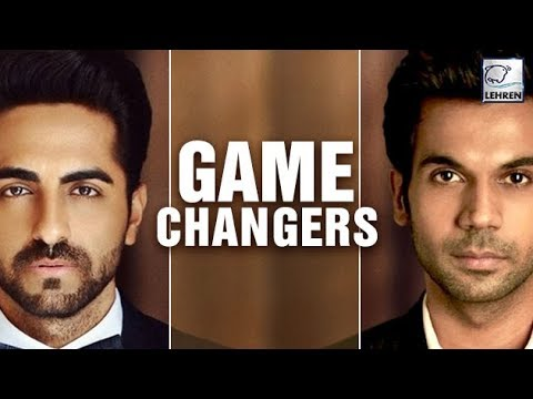 5 Things That Make Ayushmann Khurrana & Rajukumar