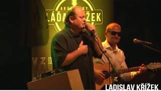 Video Láďa Křížek Akusticky - POSLEDNÍ DEN JSI MÁ (Kreyson) HD