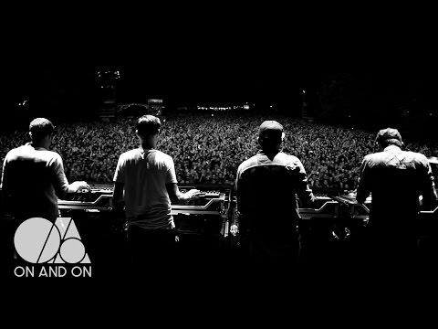 C2C - Live Teaser 2013