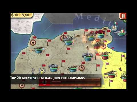 Video of World Conqueror 2