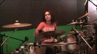 Fede Rabaquino - Paramore - That´s what you get (Drum Cover)
