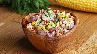 Summer Potato Salad by Tasty