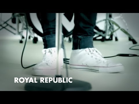 royal - Download at iTunes: http://smarturl.it/rr-addictive http://www.royalrepublic.net.