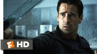Nonton Total Recall (2012) - Delusion or Reality? Scene (5/10) | Movieclips Film Subtitle Indonesia Streaming Movie Download