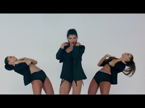 Sasha Lopez & Ale Blake feat. Broono – Kiss You (Official Video HD)