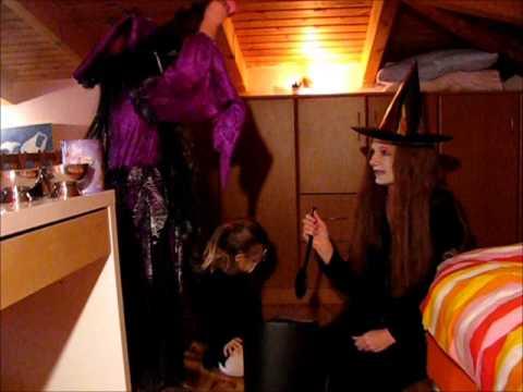 Halloween Fun Witches Brew Kids