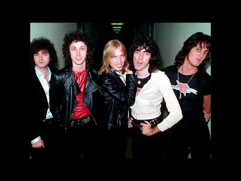 Tom Petty and the Heartbreakers - Live at Capitol Records Studio (1977)