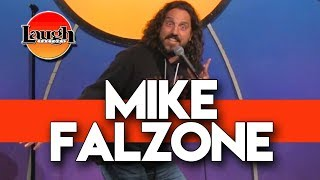 Mike Falzone | You Look Like... | Laugh Factory Stand Up Comedy