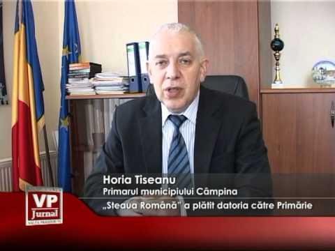 """""""Steaua Română"""" a plătit datoria către Primărie"""