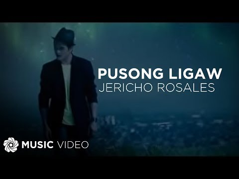 Pusong Ligaw - Jericho Rosales (Music Video)