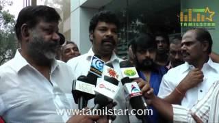 Kollywood Celebrates Ex-CM Jayalaitha's Bail Sanction