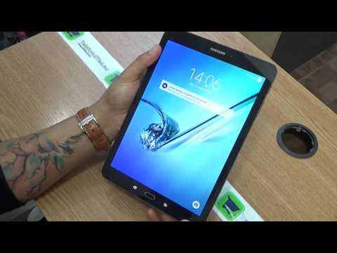 Samsung T815 Galaxy Tab S2 9.7 Review HD ( in ROmana ) - www.TelefonulTau.eu -