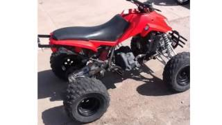 7. 2004 Arctic Cat DVX 400 for sale in Cheyenne, WY