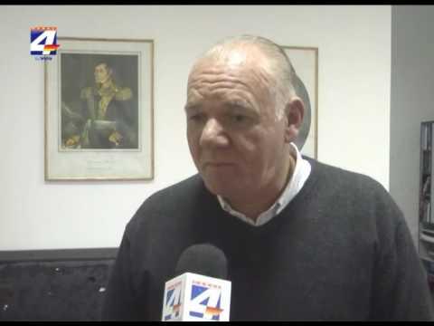 """Diputado Verri presentó en la Cámara de Diputados proyecto de ley sobre el """"fracking"""""""